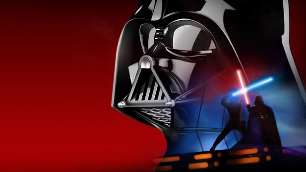 Die Star Wars Digital Movie Collection erscheint am 10. April 2015 auch in Deutschland. (Bildquelle: Disney)