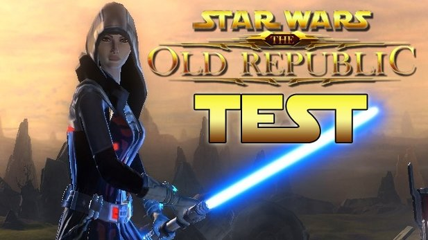 Star-Wars Test-Video