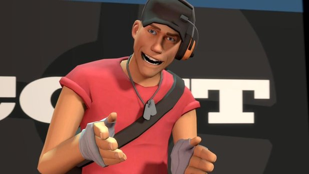 Team Fortress 2: Meet the Scout