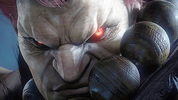 Tekken 7 - E3-Trailer mit Gameplay-Szenen