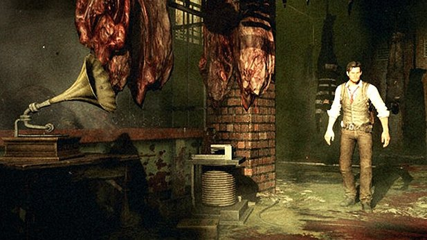 The Evil Within - Preview-Video zum Horror-Schocker