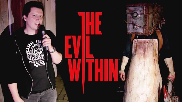 The Evil Within - Promotion-Aktion - Gewinner beim Community-Event