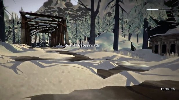 The Long Dark - Was ist neu im Deep-Forest-Update