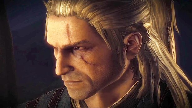 The Witcher 2: Assassins of Kings Trailer #1