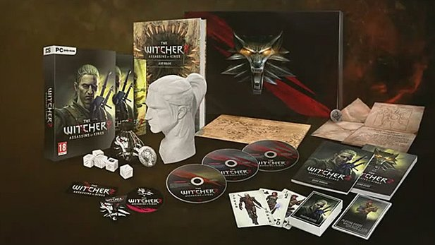 Trailer zur Premium und Collector's Edition