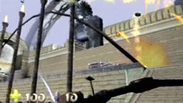 Turok 2: Seeds of Evil - Preview-Video