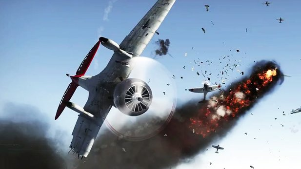 War Thunder - Release-Trailer zum Ende der PC-Beta-Phase