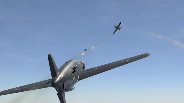 War Thunder - Trailer zum Update 1.57 »Battle March«
