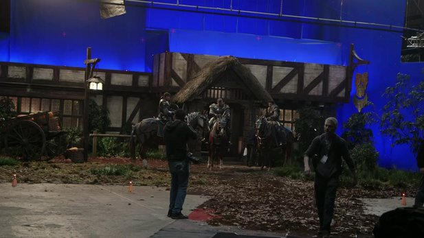 WarCraft-Film - Special: The Lion's Pride Inn