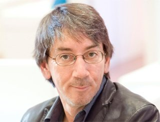 SimCity-Erfinder Will Wright.