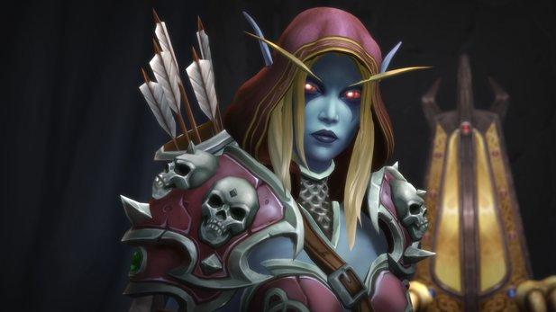 Blizzard сломали Word Of Warcraft новым обновлением [Игры]