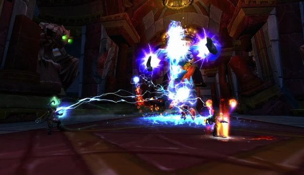 World of Warcraft: Legion - Gameplay-Trailer zum Update 7.1 stellt Karazhan vor