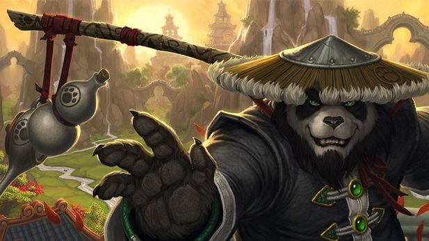 Der Release-Termin für World of Warcraft: Mists of Pandaria steht fest - 25. September 2012.