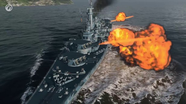 World of Warships - Entwickler-Video: Das leistet die Engine