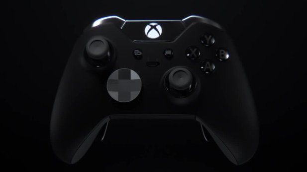 Xbox Elite Wireless Controller - Ankündigungs-Trailer des Profi-Gamepads