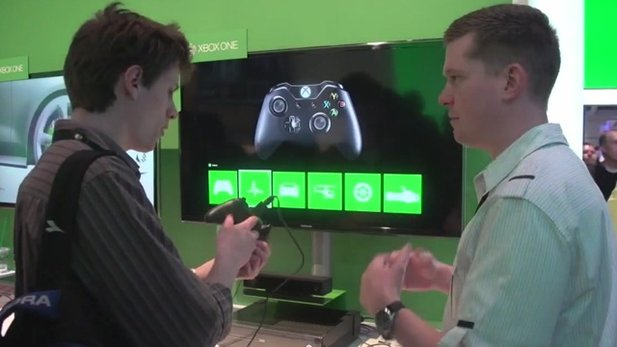 Xbox One - Microsoft-Interview zum Release-Termin der Xbox One