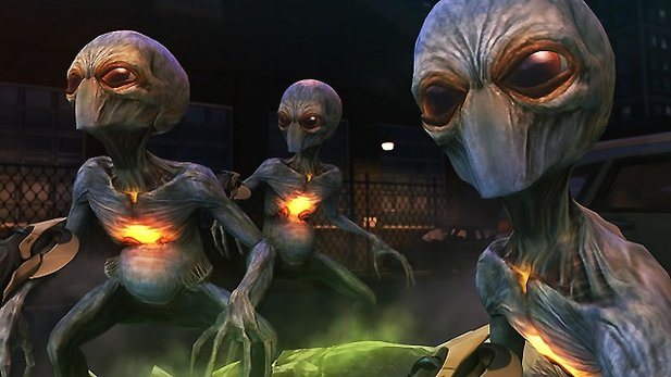 XCOM: Enemy Unknown - Test-Video ansehen