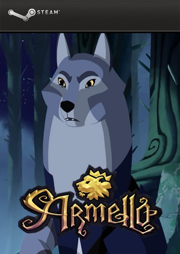 Cover zu Armello
