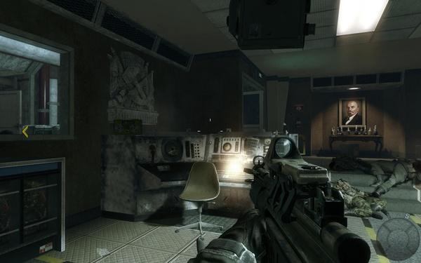 Call of Duty: Black Ops : Mission: Präsidentenerlass - Intel 3