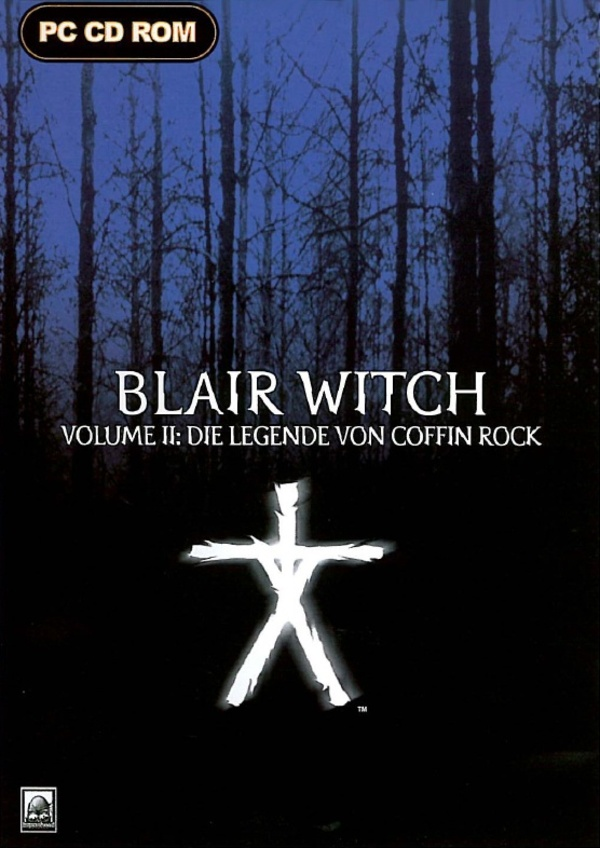 Cover zu Blair Witch Volume 2: Die Legende von Coffin Rock