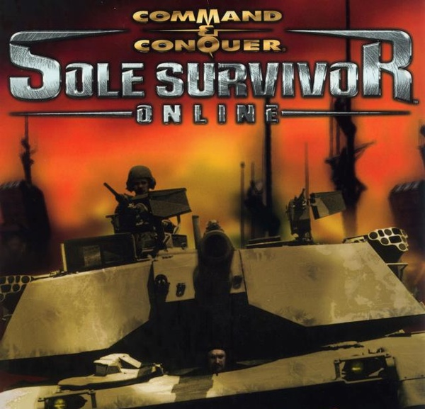 Cover zu Command & Conquer: Sole Survivor