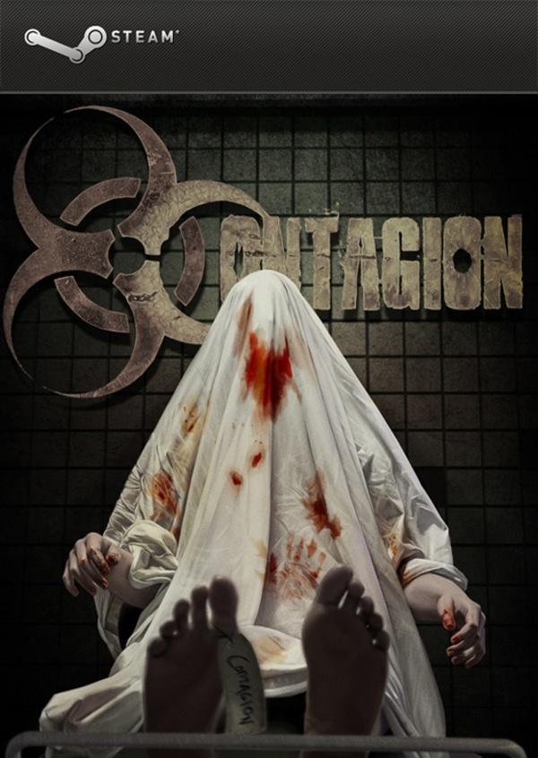 Cover zu Contagion