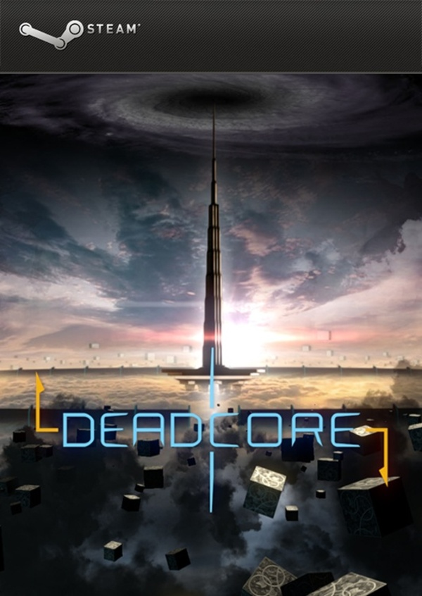 Cover zu DeadCore