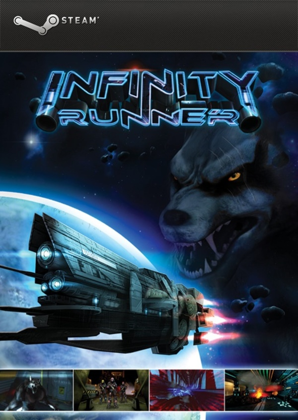 Cover zu Infinity Runner