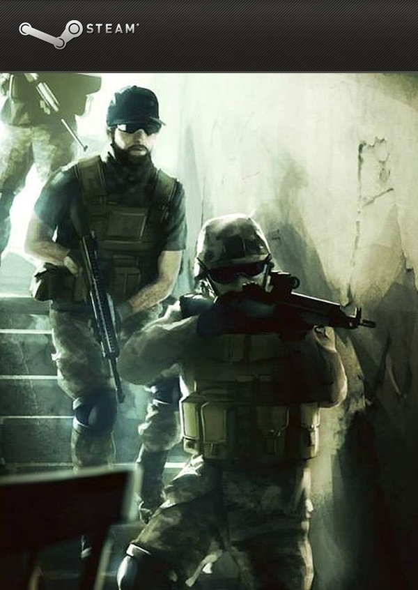 Cover zu Insurgency