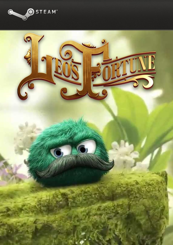 Cover zu Leo's Fortune HD