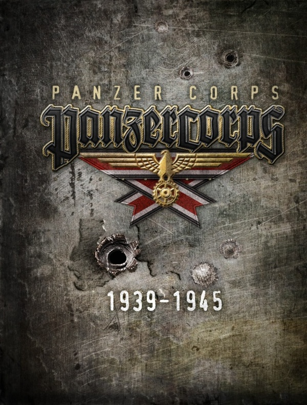 Cover zu Panzer Corps
