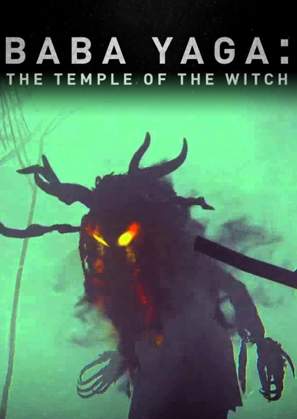 Cover zu Rise of the Tomb Raider - Baba Yaga: The Temple of the Witch