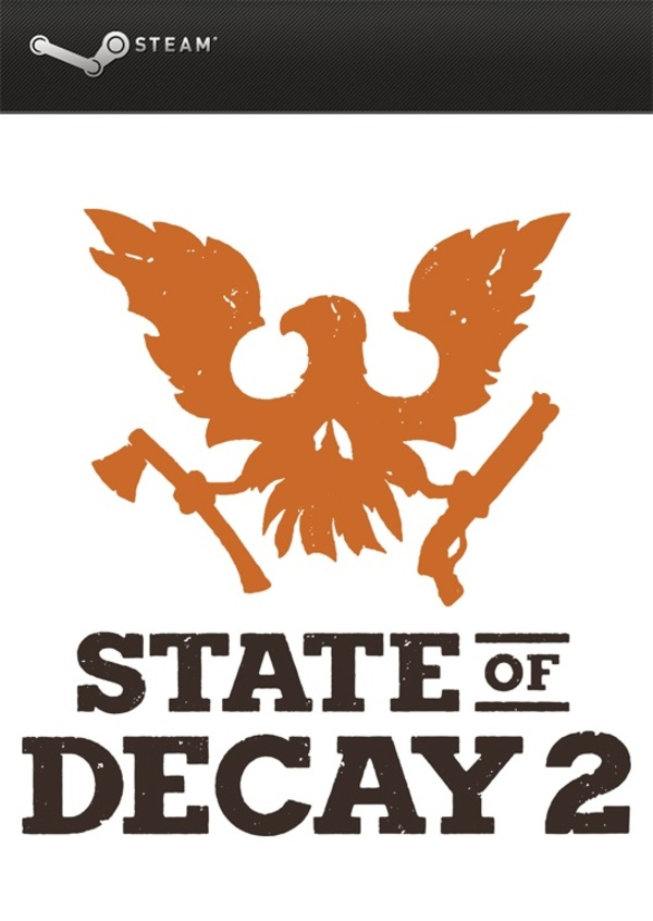 Cover zu State of Decay 2
