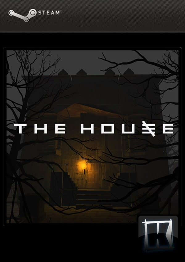 Cover zu The House
