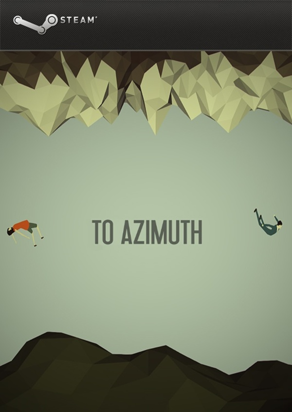 Cover zu To Azimuth