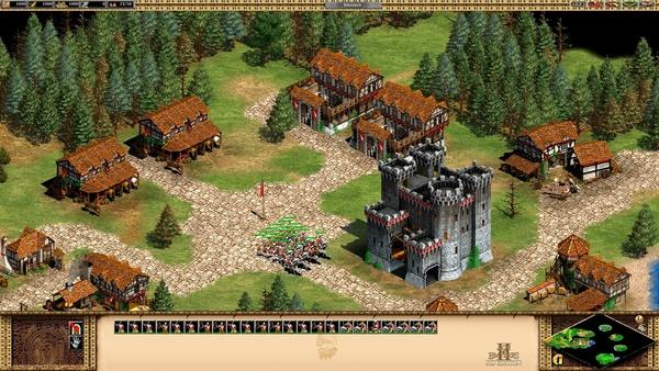 Screenshot zu Age of Empires 2 HD Edition - Screenshots