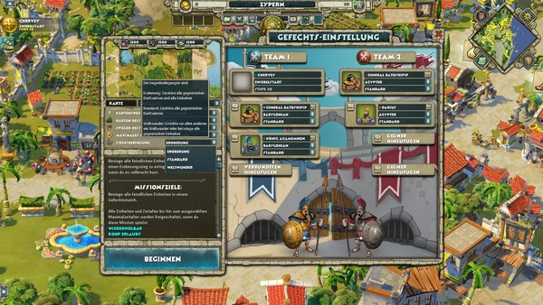 Screenshot zu Age of Empires Online - Screenshots
