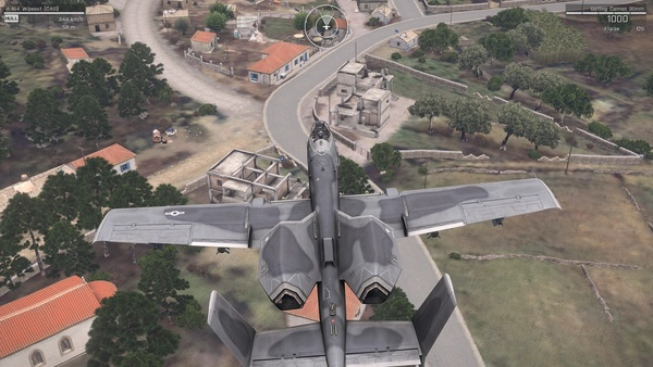 Screenshot zu ARMA 3 - Screenshots