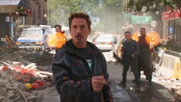 Bild der Galerie Marvel's Avengers 3: Infinity War - Bilder zum Kinofilm