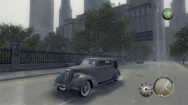 Screenshot zu Mafia 2 - DLC: Jimmy's Vendetta