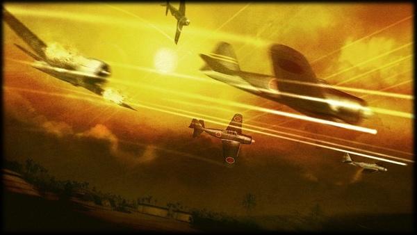 Screenshot zu Blazing Angels - Screenshots