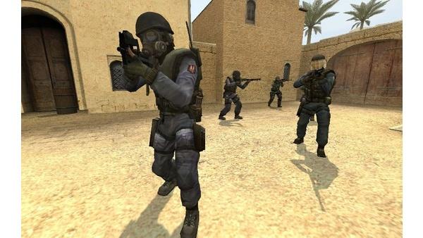 Screenshot zu Counterstrike: Source - Screenshots