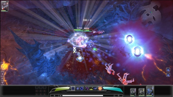 Screenshot zu Darkspore - Screenshots