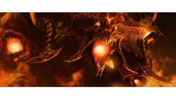 Screenshot zu Diablo 3 - Bilder aus den Zwischensequenzen