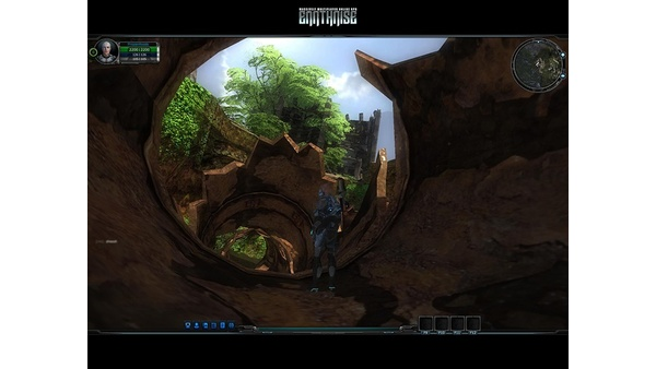 Screenshot zu Earthrise - Screenshots