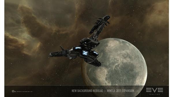 Screenshot zu EVE Online - Bilder von der Erweiterung »Crucible«