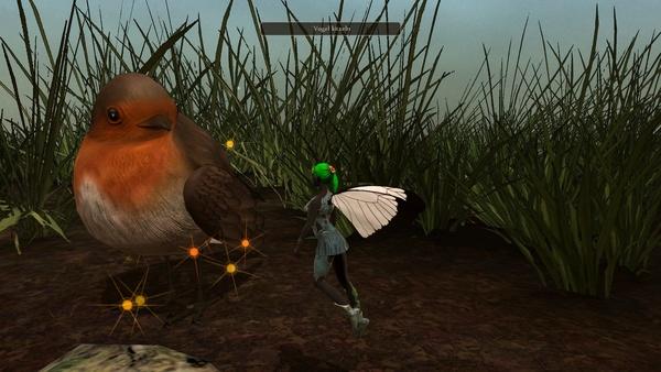Screenshot zu Faery: Legends of Avalon - Screenshots