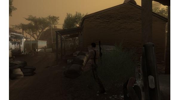 Screenshot zu Far Cry 2 - Screenshots
