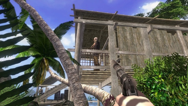 Screenshot zu Far Cry: Die Reihe - Alle Spiele der Serie in der Galerie