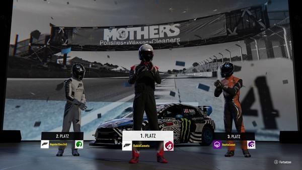 Screenshot zu Forza Motorsport 7 - Screenshots